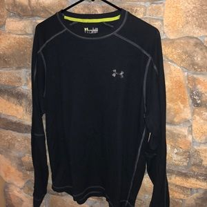 Under Armour Long Sleeved Tee